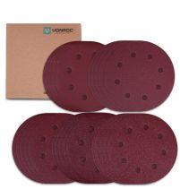 Sanding paper for dry wall sander | Set - 180mm - 25pcs