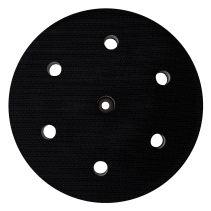 Backing pad Ø215mm – For telescopic drywall sander