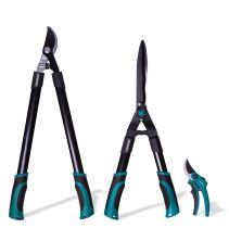 Pruning shears set - pruning set   3 pieces