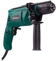 Impact drill 500W