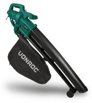 Leaf blower 3000W | 3-in-1 - Blow - vacuum- shred
