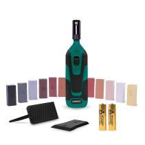 Laminate repair kit | Incl. 11 colours and batteries