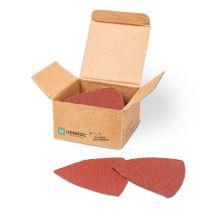 Sanding paper set 50 pcs