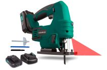 Jig saw 20V | Excl. battery & charger