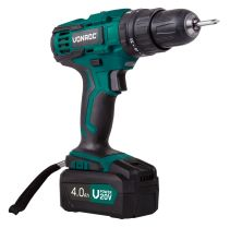 Cordless impact drill 20V - 4.0Ah | Incl. battery and charger