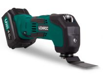 Oscillating multi tool 20V - 4.0Ah | Incl. battery and charger