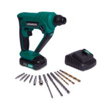 Rotary hammer 20V - 2.0Ah | Incl. battery and charger