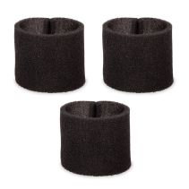 Foam filters for wet and dry vacuum cleaner - 3 pcs